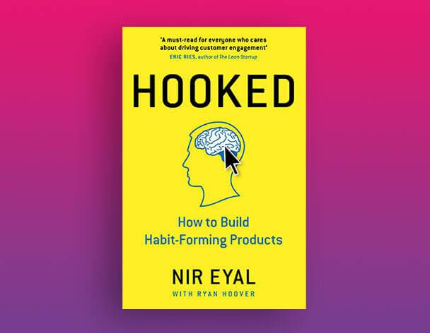 Front cover of Hooked